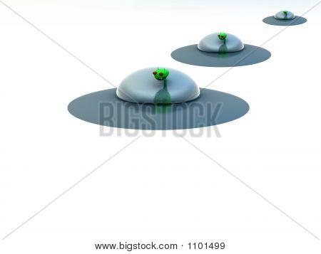 Ufo Hover