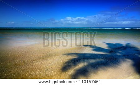 Idyllic Cook Islands