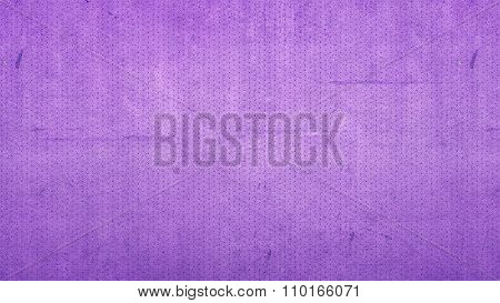 Vintage purple dotted grunge background