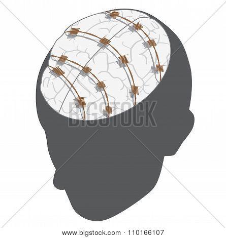 mental slavery concept