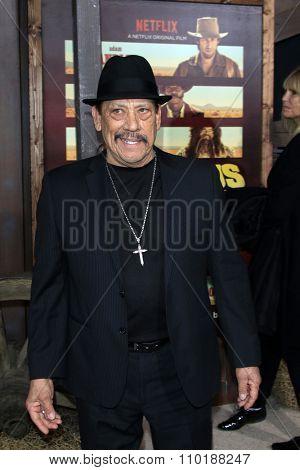 LOS ANGELES - NOV 30:  Danny Trejo at the