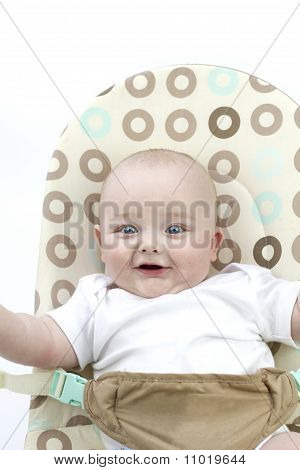 Happy Bouncing Baby