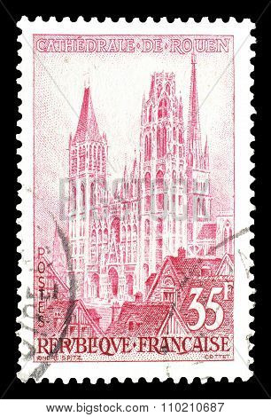 France 1957