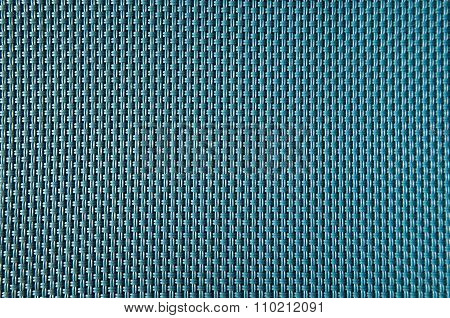 Extreme close-up weave texture