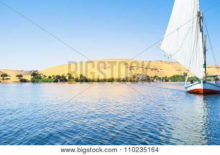 Under The Sail