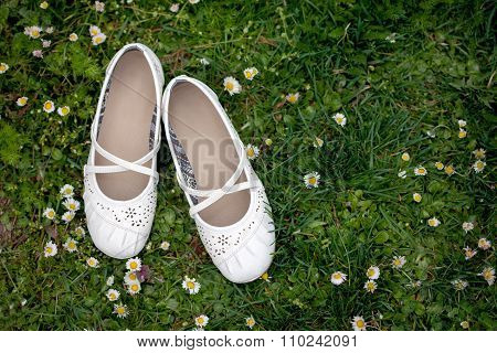 Sweet Girlie Shoes