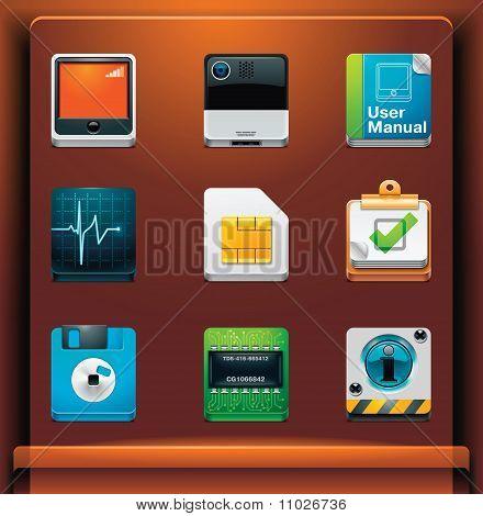 System-tools-Symbole