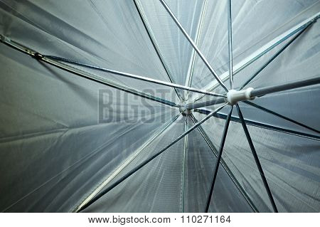 View Inside Photography Umbrella