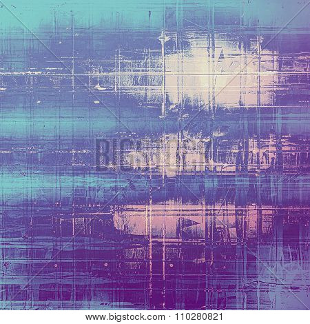 Abstract background or texture. With different color patterns: yellow (beige); blue; purple (violet); pink