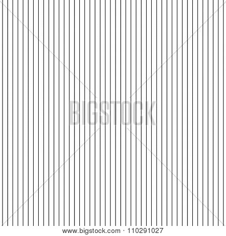 Straight Vertical Lines (seamless Vector Pattern, Background.)