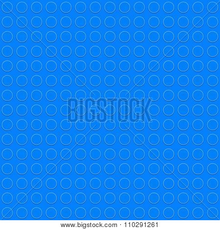 Block seamless pattern vector illustration