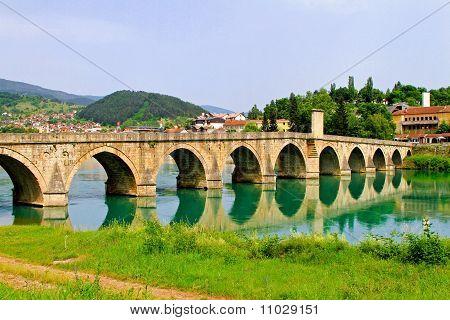 Visegrad Bridge