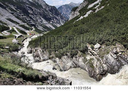 Italy - Stelvio National Park