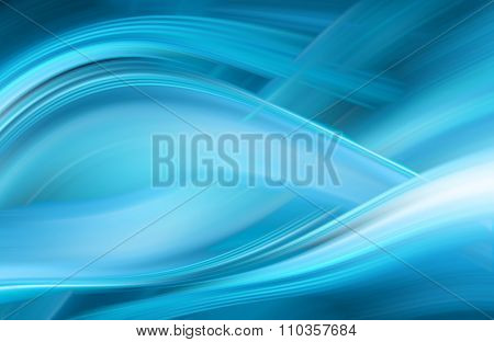 Abstract blue background. Beautiful background for your design.