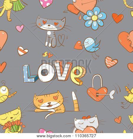 Pattern By Valentine's Day.