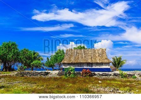 Fanning Island, Republic Of Kiribati