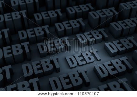 Growing Debt