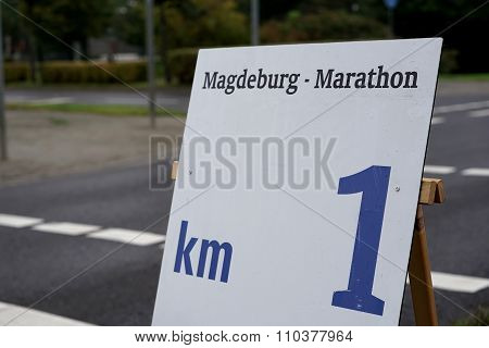 Magdeburg-Marathon