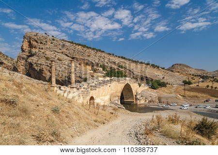Cendere Bridge