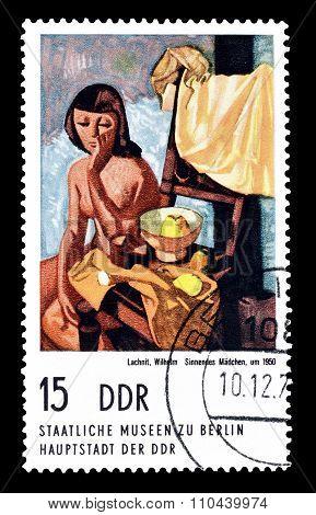 1974 GDR