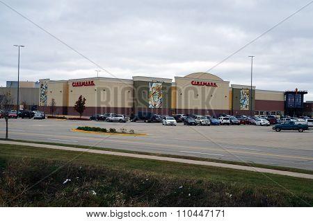 Cinemark Theater Complex