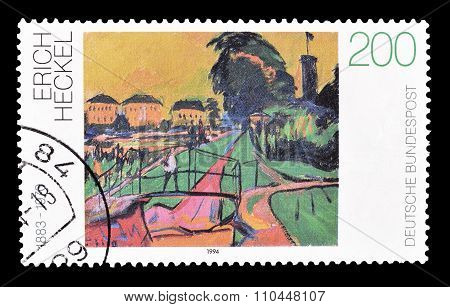 1994 Germany