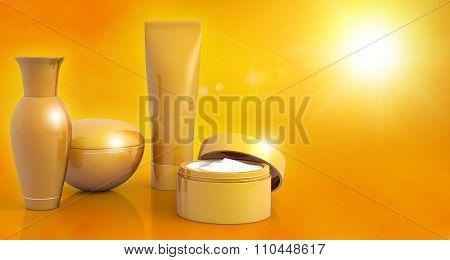 sunblock lotions