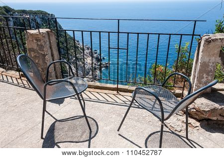 Chairs With A View