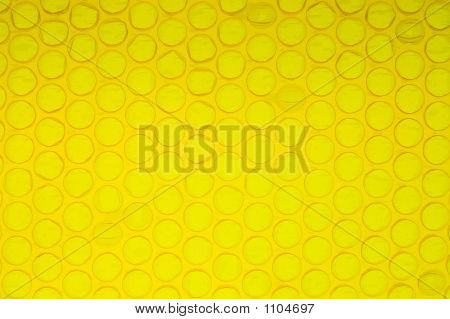 Poping Color Yellow