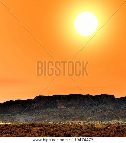 Sunrise Arizona City