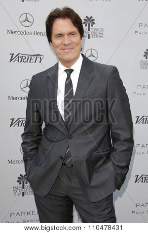LOS ANGELES - JAN 4:  Rob Marshall at the Variety's Creative Impact Awards and '10 Directors To Watch' Brunch at the Park Palm Springs on January 4, 2015in Palm Springs, CA