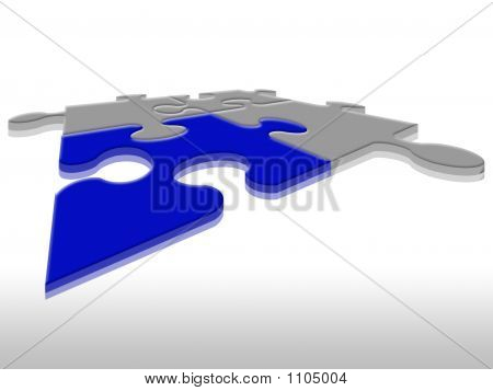 Puzzle Main Piece