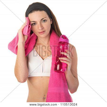 Fitness Female Tools