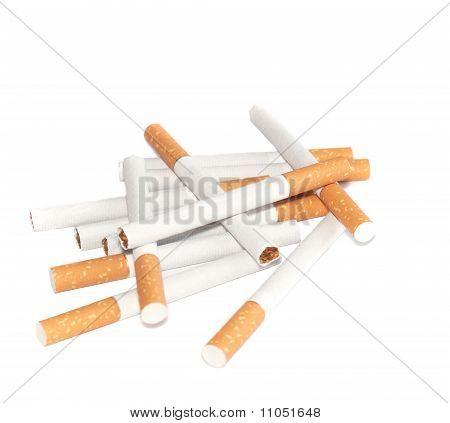 Nikotinische Abhängigkeit
