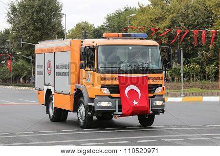 29 October Republic Day Celebration Of Turkey