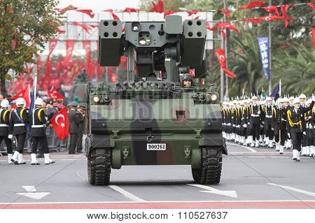 29 October Republic Day Celebration Of Turkey