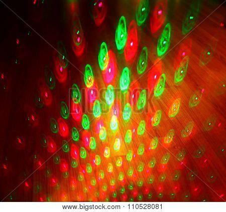 laser extravaganza