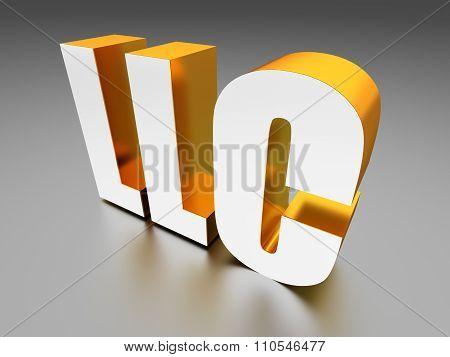 LLC (Limited liability company)