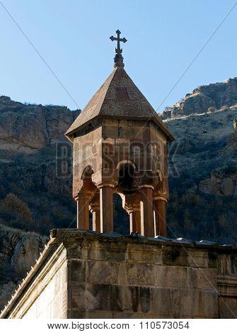 Monastery Dome