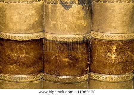 Ancient Volumes