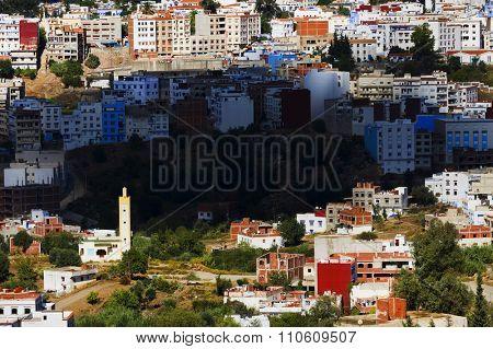 Medina of Chefchaouen, Morocco