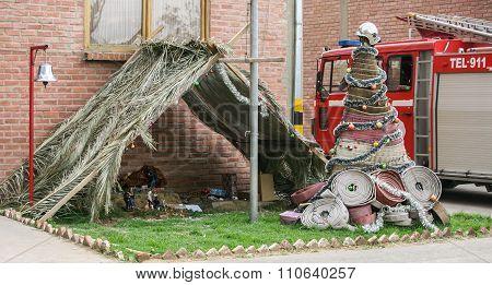Fireman Manger