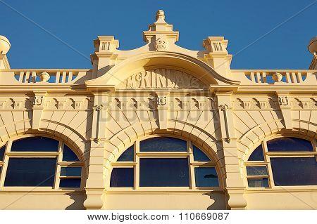 Architecture Launceston Tasmania