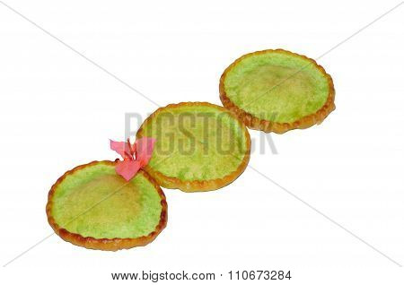Malaysian traditional cakes
