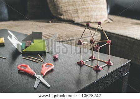 Make House