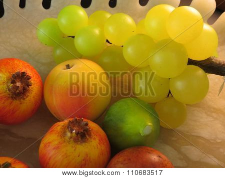 Fruit Food