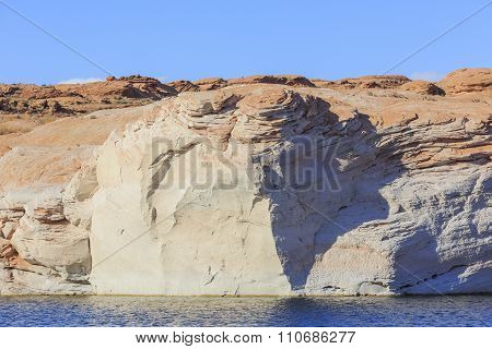 The Famous Glen Canyon Around Lake Powell, Page