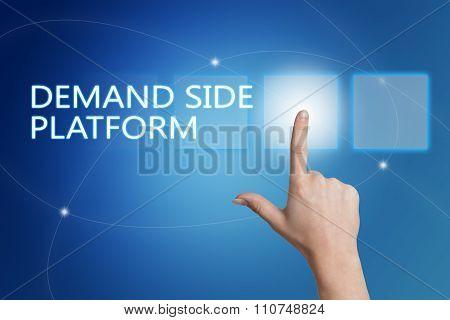 Demand Side Platform