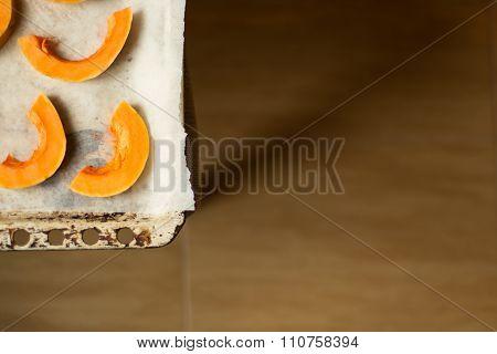 pumpkin, Breakfast, Cookery, Delicious