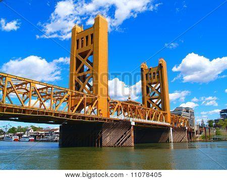 Rio Sacramento